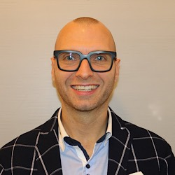 Luca Nozzi